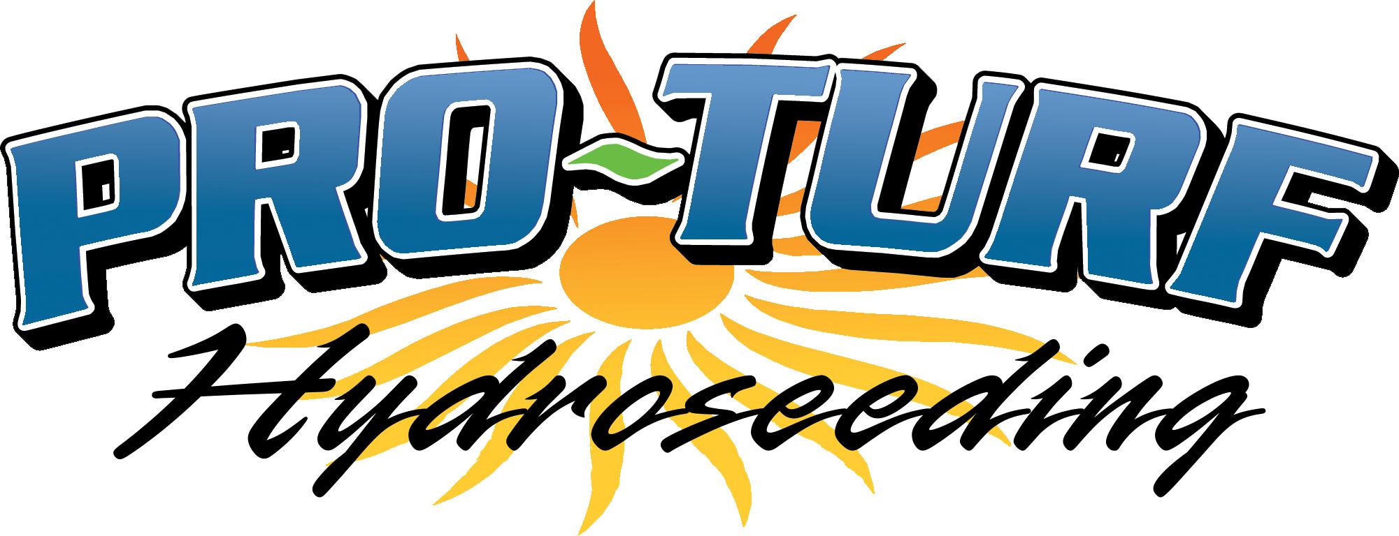 Pro-Turf Hydroseed